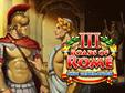 Jetzt das Klick-Management-Spiel Roads of Rome: New Generation 3 kostenlos herunterladen und spielen!