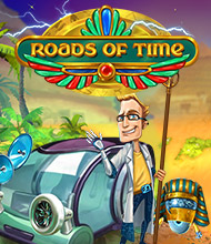 Klick-Management-Spiel: Roads of Time