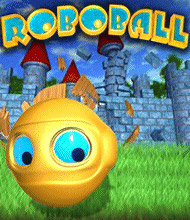 Action-Spiel: Roboball