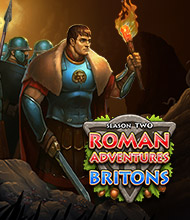 Klick-Management-Spiel: Roman Adventure: Britons - Season 2