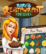 3-Gewinnt-Spiel: Rory's Restaurant