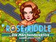 Jetzt das Klick-Management-Spiel Rose Riddle: Die Märchendetektive Sammleredition kostenlos herunterladen und spielen!