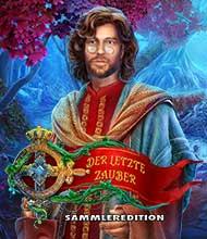Wimmelbild-Spiel: Royal Detective: Der letzte Zauber Sammleredition