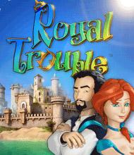 Wimmelbild-Spiel: Royal Trouble