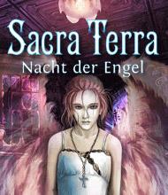 Wimmelbild-Spiel: Sacra Terra: Nacht der Engel