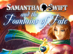 Wimmelbild-Spiel: Samantha Swift and the Fountains of Fate