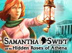 Wimmelbild-Spiel: Samantha Swift and the Hidden Roses of Athena