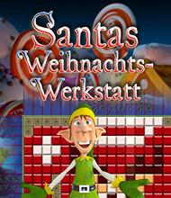 Logik-Spiel: Santas Weihnachtswerkstatt
