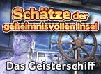 Wimmelbild-Spiel: Schätze der geheimnisvollen Insel: Das Geisterschiff