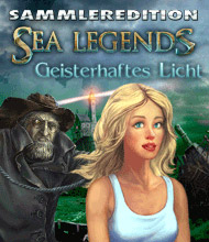 Wimmelbild-Spiel: Sea Legends: Geisterhaftes Licht Sammleredition