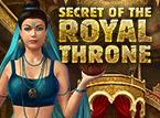 Wimmelbild-Spiel: Secret of the Royal Throne