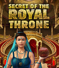 Wimmelbild-Spiel: Secret of the Royal Throne