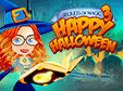 match-3-Spiel: Secrets of Magic 3: Happy Halloween