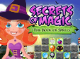 Lade dir Secrets of Magic: The Book of Spells kostenlos herunter!