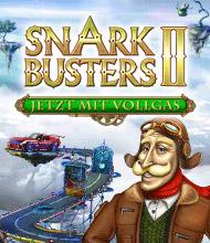 Wimmelbild-Spiel: Snark Busters: Jetzt mit Vollgas