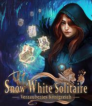 Solitaire-Spiel: Snow White Solitaire: Verzaubertes Königreich
