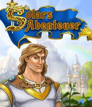 Klick-Management-Spiel: Solars Abenteuer