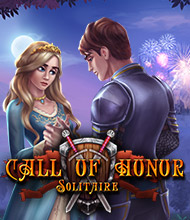 Solitaire-Spiel: Solitaire: Call of Honor