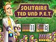 Jetzt das Logik-Spiel Solitaire: Ted und P.E.T. kostenlos herunterladen und spielen!