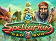 Jetzt das 3-Gewinnt-Spiel Spellarium 2 kostenlos herunterladen und spielen!