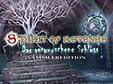 Jetzt das Wimmelbild-Spiel Spirit of Revenge: Das verwunschene Schloss Sammleredition kostenlos herunterladen und spielen