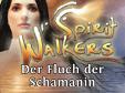 Spirit Walkers: Der Fluch der Schamanin