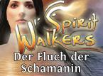 Wimmelbild-Spiel: Spirit Walkers: Der Fluch der Schamanin