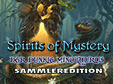 hidden-object-Spiel: Spirits of Mystery: Der dunkle Minotaurus Sammleredition