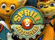 Sprill & Ritchie: Abenteuerliche Zeitreisen