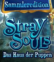 Wimmelbild-Spiel: Stray Souls: Das Haus Der Puppen Sammleredition