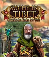 Wimmelbild-Spiel: Suche in Tibet: Jenseits des Endes der Welt