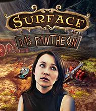 Wimmelbild-Spiel: Surface: Das Pantheon