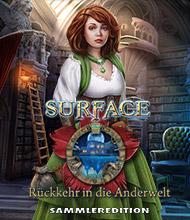 Wimmelbild-Spiel: Surface: Rückkehr in die Anderwelt Sammleredition