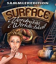 Wimmelbild-Spiel: Surface: Verdrehte Wirklichkeit Sammleredition