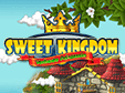 Klick-Management-Spiel: Sweet Kingdom: Verhexte PrinzessinSweet Kingdom: Enchanted Princess