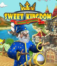 Klick-Management-Spiel: Sweet Kingdom: Verhexte Prinzessin