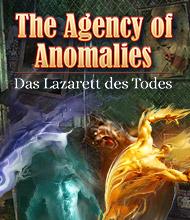 Wimmelbild-Spiel: The Agency of Anomalies: Das Lazarett des Todes