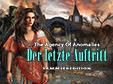 Jetzt das Wimmelbild-Spiel The Agency of Anomalies: Der letzte Auftritt Sammleredition kostenlos herunterladen und spielen!