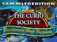 Wimmelbild-Spiel: The Curio Society: Finsternis über Messina SammlereditionThe Curio Society: Eclipse Over Mesina Collector's Edition