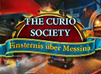 Wimmelbild-Spiel: The Curio Society: Finsternis über Messina
