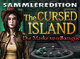 The Cursed Island: Die Maske von Baragus Sammleredition