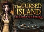Wimmelbild-Spiel: The Cursed Island: Die Maske von Baragus