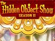 Wimmelbild-Spiel: The Hidden Object Show 2The Hidden Object Show 2