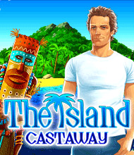 Abenteuer-Spiel: The Island: Castaway