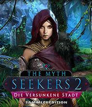 Wimmelbild-Spiel: The Myth Seekers 2: Die Versunkene Stadt Sammleredition
