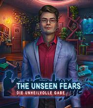 Wimmelbild-Spiel: The Unseen Fears: Die unheilvolle Gabe