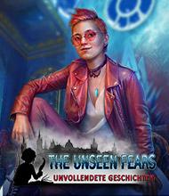 Wimmelbild-Spiel: The Unseen Fears: Unvollendete Geschichten