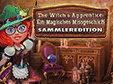 click-management-Spiel: The Witch's Apprentice: Ein Magisches Missgeschick Sammleredition