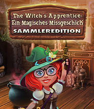 Klick-Management-Spiel: The Witch's Apprentice: Ein Magisches Missgeschick Sammleredition