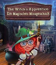 Klick-Management-Spiel: The Witch's Apprentice: Ein Magisches Missgeschick